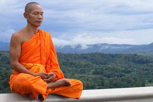 Медитации не всегда достаточно, чтобы уберечь вас