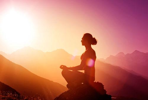 Медитация. Советы начинающим