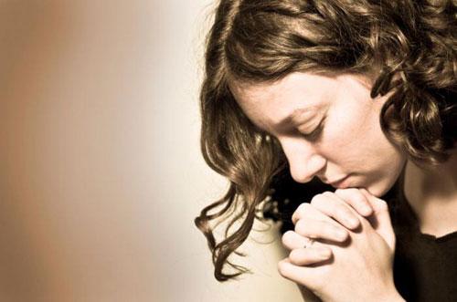 Молитва о здравии