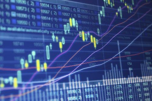 Характеристики типичной торговой системы, используемой на рынке Форекс