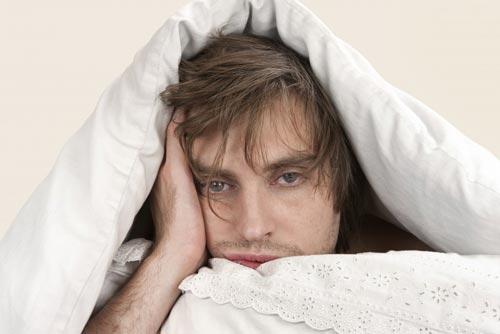 Нарушение сна: причины и способы справиться с бессонницей