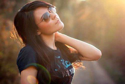 Несколько слов о линзах солнцезащитных очков