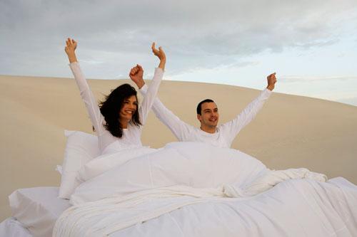 От матраса зависит качество сна и здоровья