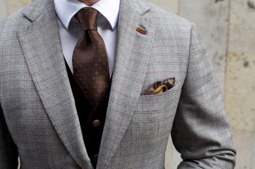 Пиджаки мужского покроя
