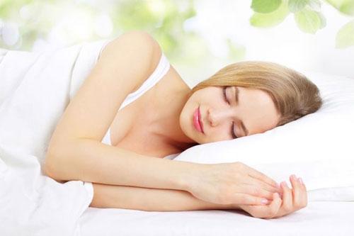 Хорошая подушка - залог спокойного сна