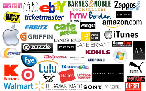 Покупки в иностранных магазинах