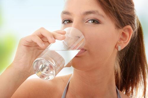 Польза очищенной воды для организма