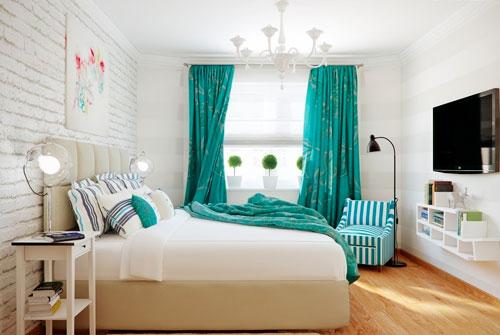 Практичные советы по обустройству спальни