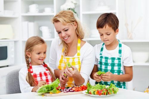 Привычки, которые нужно обязательно привить детям
