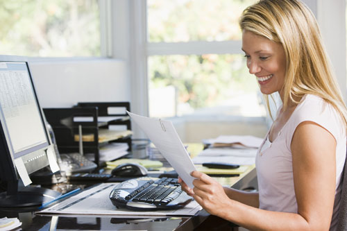 Работая дома, люди становятся более счастливыми и производительными