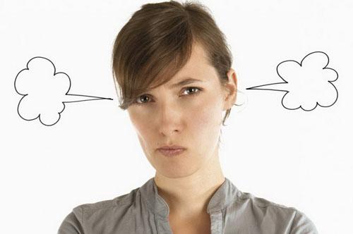 Раздражение – бич современного общества