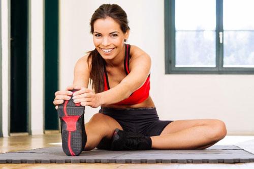 Мотивация и регулярность выполнения тренировок