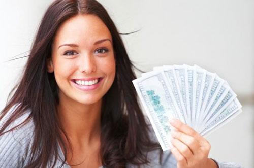 Счастье в деньгах. Так ли это?