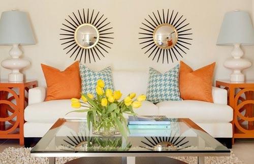12 простых способов сделать комнату ярче