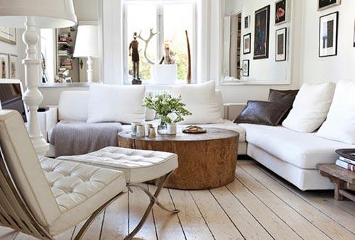 Скандинавия в вашем доме