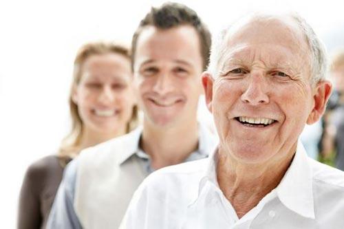 Сохранить здоровье до старости: 5 советов