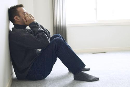 Что происходит с человеком в состоянии жалости к себе