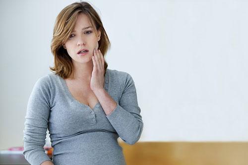 Средства от зубной боли для беременных: что можно и нельзя