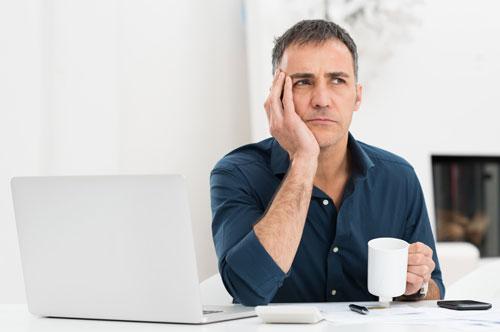 4 тревожных сигнала, что стоит задуматься над своей жизнью