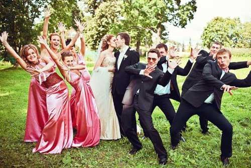 vedushchij na svadbu