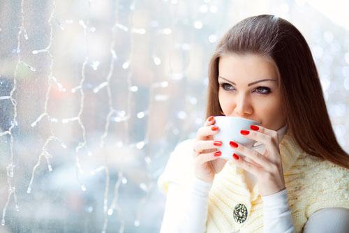 Виды чая и способы заваривания