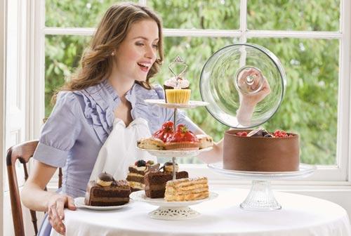 10 причин отказаться от сладостей и десертов