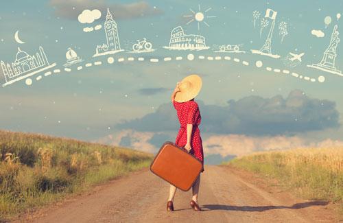 10 причин пожить за границей хотя бы на год