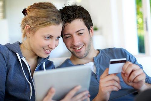 10 причин совершать покупки в интернет-магазинах