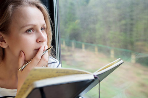 10 причин записывать свои мысли