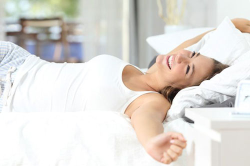 10 секретов, которые сделают твое утро бодрым