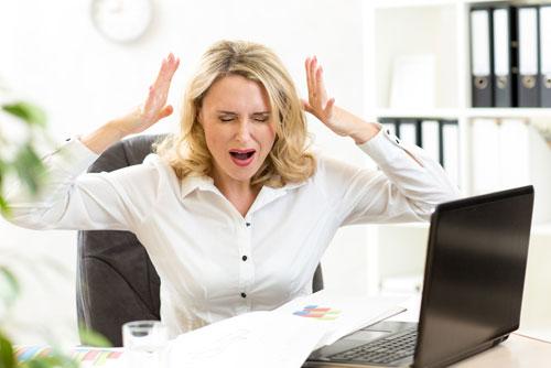 10 советов, как быстро снять стресс