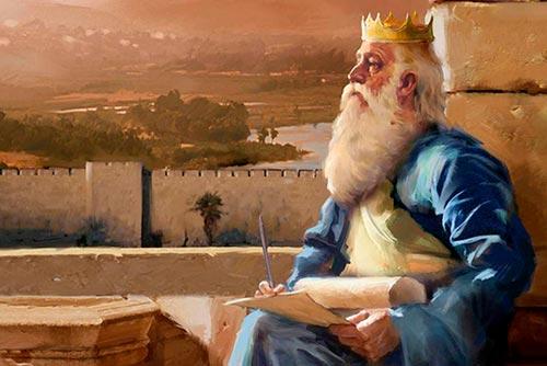 10 жизненных советов от царя Соломона