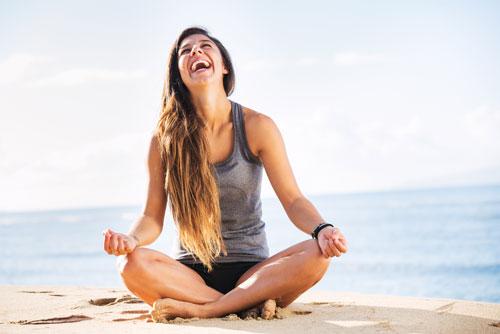 5 правил для счастливой жизни