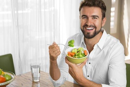6 причин, почему люди переходят на вегетарианство