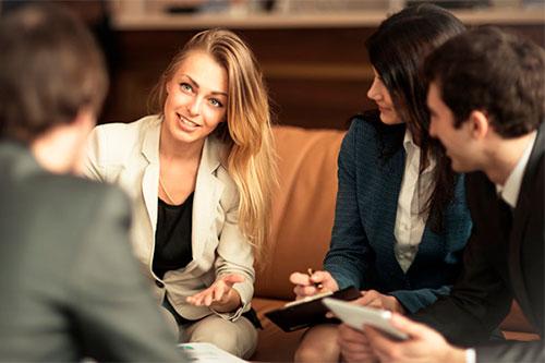 6 принципов успеха в бизнесе