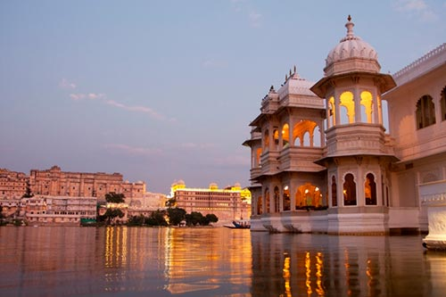 6 скрытых жемчужин в Индии (фото)