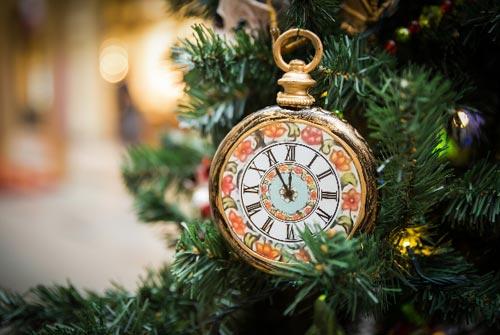 7 дел, которые нужно выполнить до Нового Года