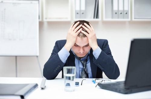 7 признаков того, что вам пора увольняться