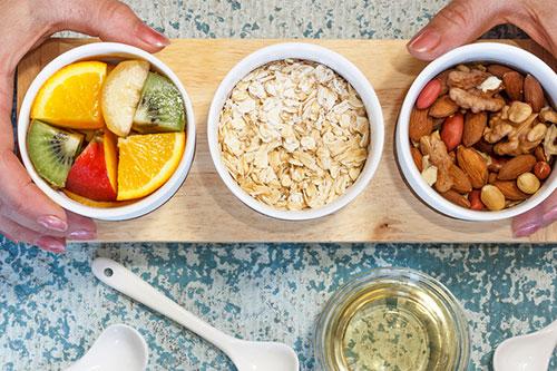 7 простых советов правильного питания