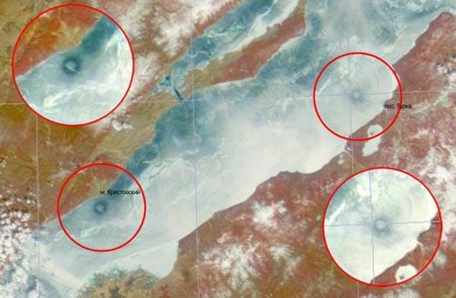 7 секретов озера Байкал