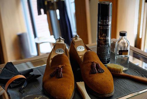 7 советов, чтобы обувь служила долго