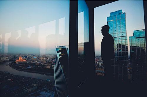 8 мифов о жизни бизнесменов