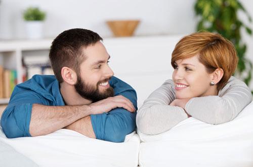 8 секретов успешных отношений