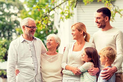 8 секретов здоровых взаимоотношений с родителями