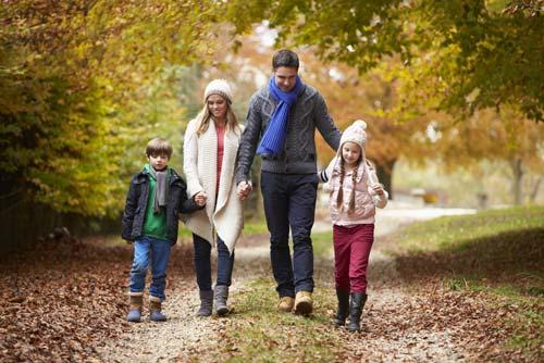 8 советов, как защитить свой организм в осенне-зимнее время