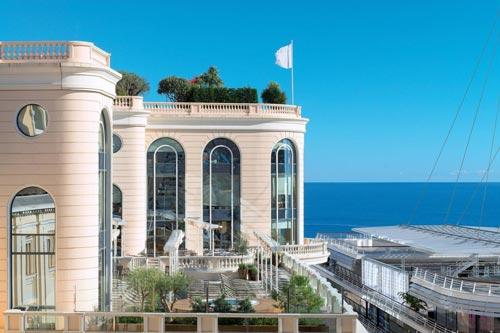 9 лучших спа-отелей Европы (фото)