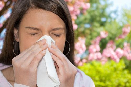 Аллергия: симптомы, причины и профилактика