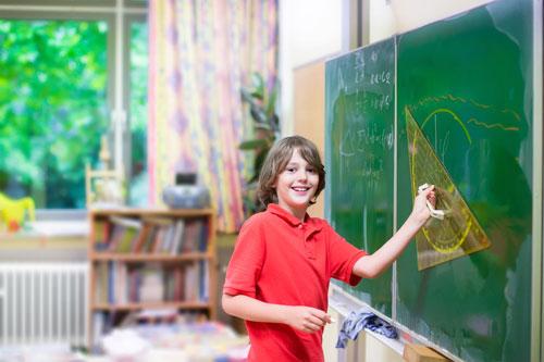Безупречные знаний по математике благодаря практике