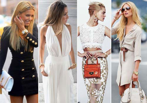 Брендовые платья и сарафаны