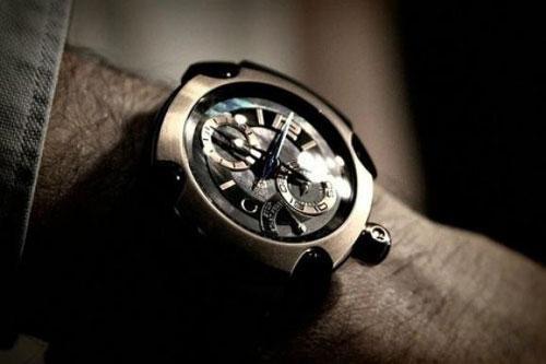 Cartier - французский Дом по производству часов